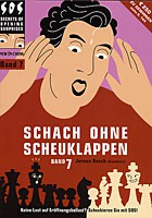 Bosch, Schach ohne Scheuklappen Band 7