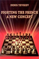 Yevseev, Fighting the French - A new concept