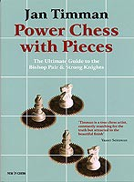 Timman, Power Chess with Pieces