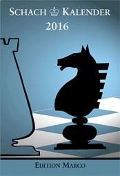 Nickel, Schachkalender 2016