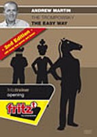Chessbase, Martin- The Trompowsky the easy way 2.ed.