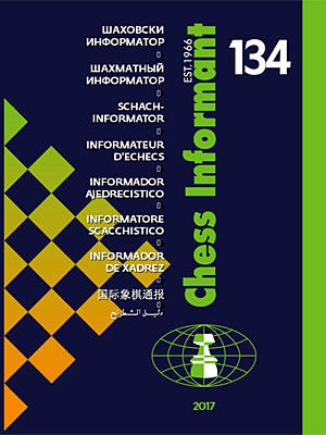 Informator Band 134
