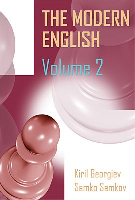 Georgiev-Semkov, The Modern English Vol. 2