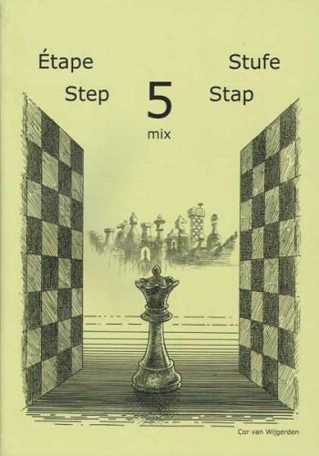 Van Wijgerden, Stufe 5 mix