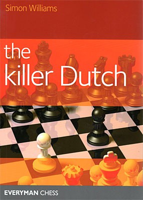 Williams, The Killer Dutch