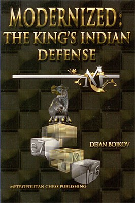 Bojkov, Modernized: The King's Indian Defense