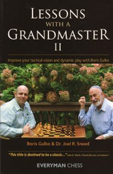 Gulko, Lessons with a Grandmaster 2
