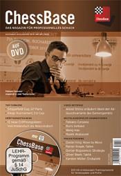 Chessbase Magazin 157