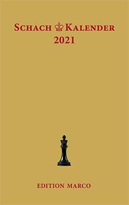 Nickel, Schachkalender 2021