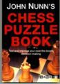 Nunn, John Nunn?s Chess Puzzle Book