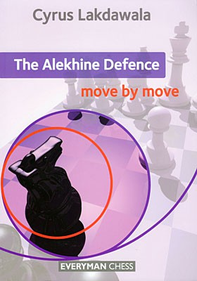 Lakdawala, The Alekhine Defence - move by move