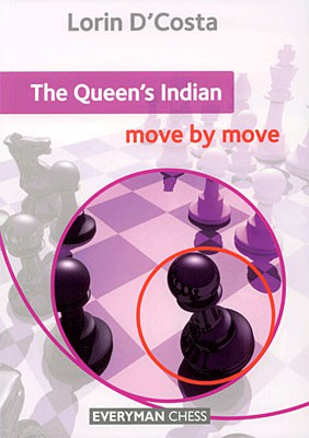D'Costa, The Queen's Indian move by move