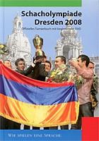 Kohlmeyer, Schacholympiade Dresden 2008