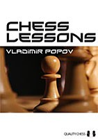 Popov, Chess Lessons kartoniert