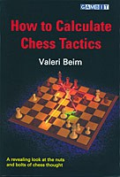 Beim, How to calculate Chess Tactics