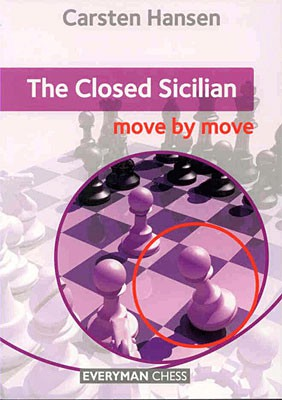 Hansen, The Closed Sicilian move by move