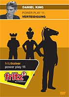 Chessbase, King Powerplay 11 Verteidigung