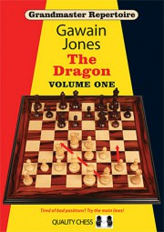 Jones, The Dragon Vol. 1 - kartoniert
