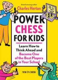 Hertan, Power Chess for Kids