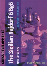 Goh Wei Ming, Chess Developments: The Sicilian Najdorf 6.Bg5