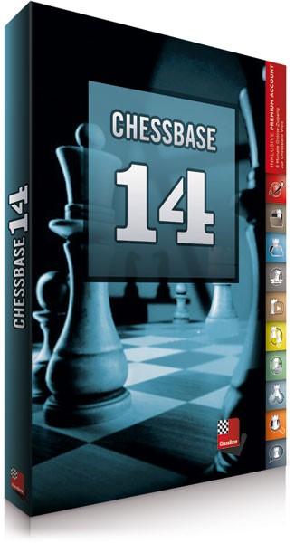 Chessbase 14 Update von Chessbase 13