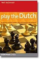 McDonald, Play the Dutch