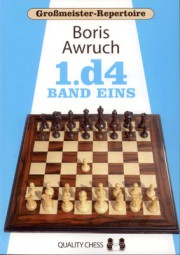 Awruch, GM-Repertoire Band 1