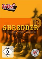 Chessbase, Shredder 12