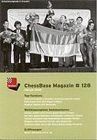 Chessbase Magazin 128