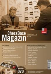 Chessbase Magazin 146