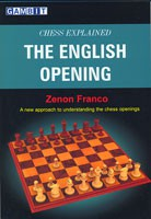 Franco, Chess explained: English Opening