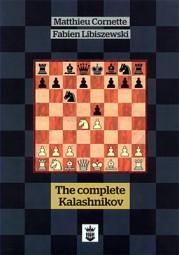 Cornette/Libiszewski, The complete Kalashnikov