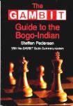 Pedersen, The Gambit Guide to the Bogo-Indian