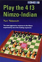 Yakovich, Play the 4.f3 Nimzo-Indian