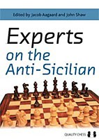 Aagard/Shaw, Experts on the Anti-Sicilian kartoniert
