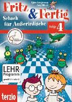 Fritz & Fertig 4 - Schach für Außerirdische