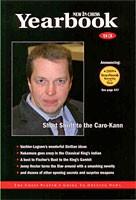 NIC Yearbook 93 kartoniert
