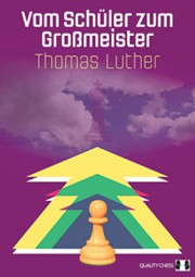 Luther, Vom Schüler zum Großmeister