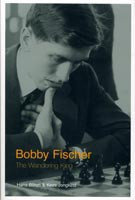 Böhm/Jongkind, Bobby Fischer - The Wandering King