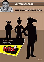 Chessbase, Bologan - The fighting Philidor