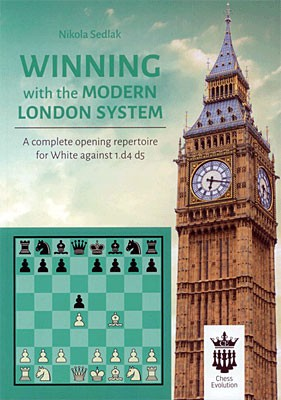 Sedlak, Winning with the Modern London System
