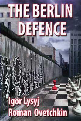 Lysyj/Ovetchkin, Berlin Defence