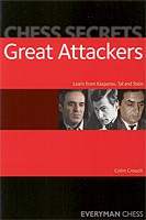 Crouch, Chess Secrets: Great Attackers