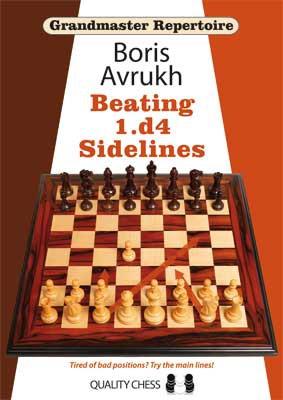 Avrukh, Beating 1.d4 Sidelines - gebunden
