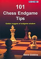 Giddins, 101 Chess Endgame Tips