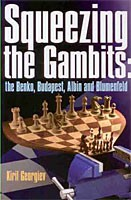 Georgiev, Squeezing the Gambits