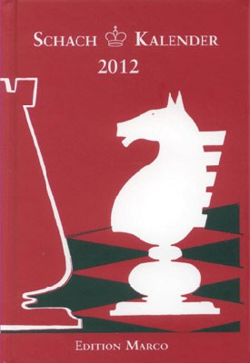 Nickel, Schachkalender 2012
