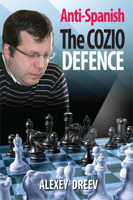 Dreev, Anti-Spanish The Cozio Defence
