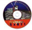 NIC, Timman CD-ROM Open Games