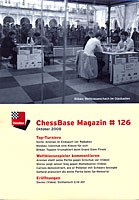 Chessbase Magazin 126